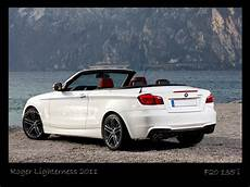 2016 Bmw 1er Cabrio E88 Pictures Information And