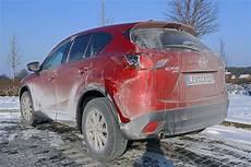 Mazda Cx 5 Im Dauertest Bilder Autobild De