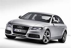 2008 audi a4 1 8 tfsi multitronic specifications and