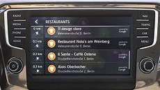 Mirror Link Infotainment Volkswagen Italia