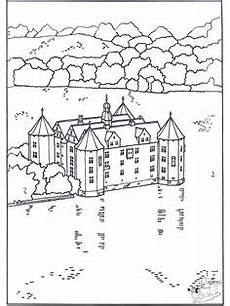 coloring castle mandala coloring pages html 17927 1000 images about castelli da colorare on coloring pages castles and