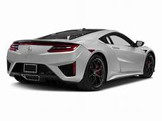 new 2017 acura nsx coupe msrp prices nadaguides