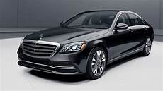 2018 mercedes s class mercedes s class in cary
