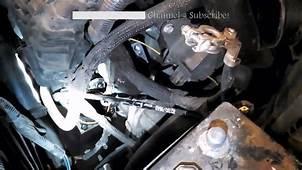 Starter Replacement Dodge Caliber 2007 2012 18L 20L 24L