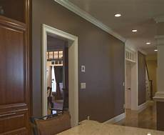 41 brown accent wall in living room 15 pretty brown