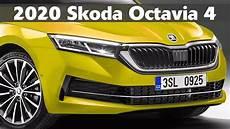 2020 skoda octavia 2020 skoda octavia 4 everything we so far about the