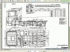 scania workshop bodywork 4 series repair manual order download