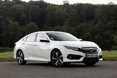 Honda Civic Avis Essai Vid 233 O Honda Civic 4 Portes 2017 La Marginale