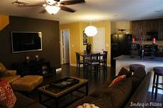 Ideas For Kitchen And Family Room by Kitchen Living Room Combo Ideas Homesfeed