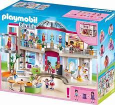Playmobil Ausmalbilder Shopping Center Playmobil Shopping Center Spielerische Geschenkidee F 252 R