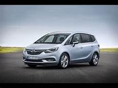 New Opel Zafira 2 0cdti Innovation 2017 Ubitestet