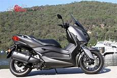 Review 2018 Yamaha Xmax 300 Scooter Lams Bike Review