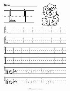 printable worksheets for letter l 24565 free printable tracing letter l worksheet letter l worksheets tracing letters alphabet