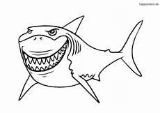 hai malvorlage kostenlos 187 haie ausmalbilder