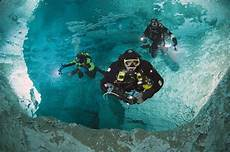 cave divers risk their lives to explore the underworld wired