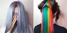 Hair Colouring Dye