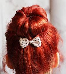 hair sweet hair berlin hair diy easy bun
