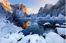 a high yosemite national park california u