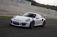 2016 porsche 911 gt3 rs drive review motor trend