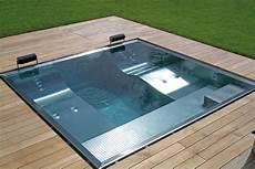 exklusive whirlpools aus edelstahl f 252 r terrasse und
