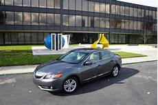 2013 acura ilx hybrid road test and review the green