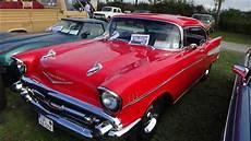 Max Automobile Mannheim - 1957 chevrolet bel air 2door sport coup 233 exterior and