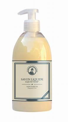 Gravier Savon Liquide Sans Parfum 500ml Boutique Bio