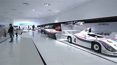 Visit The Porsche Museum In Stuttgart