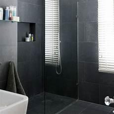 Bad Fliesen Schwarz - bathrooms with black tiles on black bathrooms