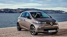 Rijtest Renault Zoe Z E 40 Zerauto Nl
