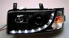 Sw Light Scheinwerfer Vw T4 Led Standlicht Black Sw