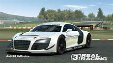 Real Racing 3 Audi R8 Lms Ultra Gameplay