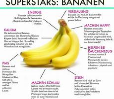 wie viele bananen am tag sind gesund bananen nicht nur f 252 r 801010 fans 32 fakten 252 ber