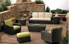 contemporary outdoor furniture with simple design to have traba homes