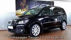 volkswagen touran 2 0 tdi dsg highline ew073867 quot autohaus