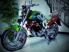 Modifikasi Megapro Primus Minimalis by Kumpulan Foto Modifikasi Motor Honda Megapro Terbaru