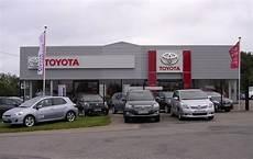 Toyota Morlaix Votreautofacile