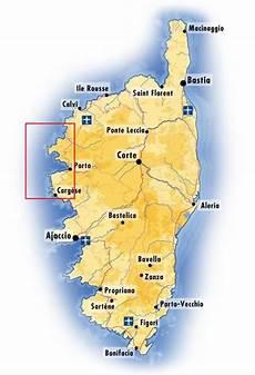 Corse Ouest 1 Impressions Merci Pour Le Kayak