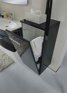 Badezimmermöbel Mit Wäschekippe - marlin bad 3130 azure highboard w 228 schekippe