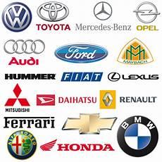 Signe De Voiture Gallery Vector Quot Automobile Logos Quot
