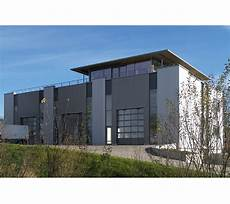 gewerbebau werkhalle penthouse holzst 228 nderbauweise