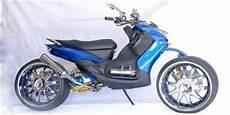Modifikasi Yamaha Mio Sporty by Motor Sport Modifikasi Yamaha Mio Sporty Legged