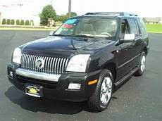 how do cars engines work 2006 mercury mountaineer electronic valve timing court street ford 2006 mercury mountaineer premier p5811 youtube