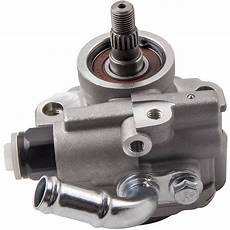 airbag deployment 1998 toyota sienna electronic valve timing new power steering pump for 1998 2003 toyota sienna 3 0l v6 4432007010 6941441772429 ebay