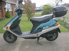 honda bali sj 50cc scooter 1998 model 2 owners vgc 12