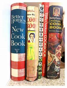 vintage cookbooks 2 bees in a pod