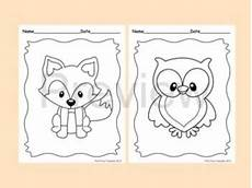woodland animals coloring pages free 17189 woodland forest animals coloring pages 8 designs fox included copy paper woodland animals