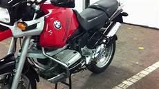 Bmw 1100 Gs Bmw R 1100 Gs 1995