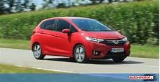Honda Jazz 1 3 Automatik Testbericht Auto Motor At