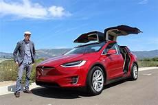 Tesla Model X 90d - my tesla model x 90d test drive this suv blows me away